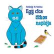 Héthelyi Krisztina - Egy cica titkos naplója