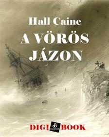 Hall Caine - A vörös Jázon [eKönyv: epub, mobi]