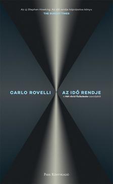 Rovelli, Carlo - Az idő rendje