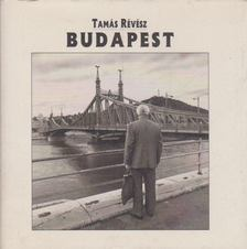 RÉVÉSZ TAMÁS - Budapest [antikvár]