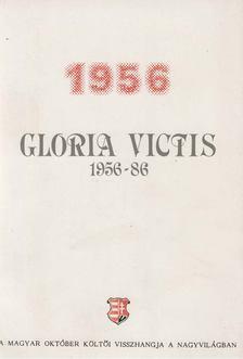 Tollas Tibor - Gloria Victis [antikvár]