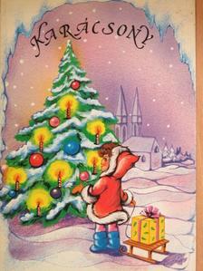 Horváth Ágnes - Karácsony [antikvár]