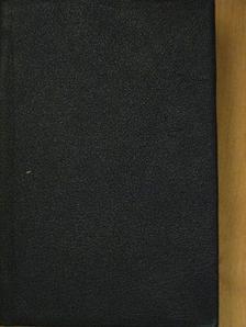 Fáy András - Fáy András szépirodalmi összes munkái VIII. [antikvár]