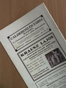 Nagy Erzsébet - Szent Terézke rózsakertje 1932. augusztus 17. [antikvár]