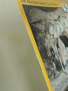 Székely Kinga - The Aggtelek Karst Cave World [antikvár]