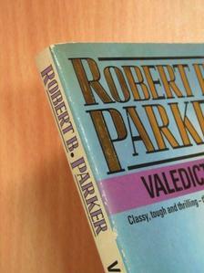 Robert B. Parker - Valediction [antikvár]