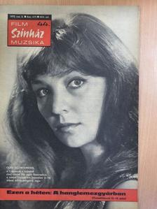 Bán Róbert - Film-Színház-Muzsika 1973. november 3. [antikvár]