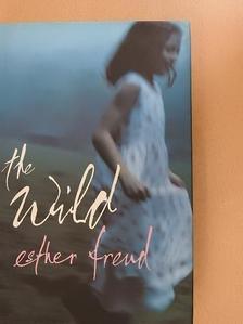 Esther Freud - The Wild [antikvár]