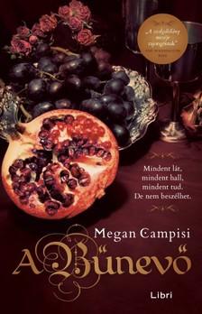 Campisi, Megan - A bűnevő [eKönyv: epub, mobi]