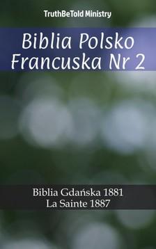 TruthBeTold Ministry, Joern Andre Halseth, Jean Frederic Ostervald - Biblia Polsko Francuska Nr 2 [eKönyv: epub, mobi]