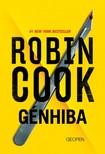 Robin Cook - Génhiba [eKönyv: epub, mobi]