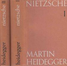 Martin Heidegger - Nietzsche I-II. [antikvár]