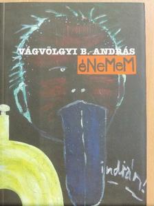 Vágvölgyi B. András - Énem indián [antikvár]