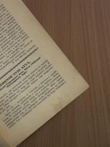 Karácsonyi Márta - Szent Terézke rózsakertje 1932. november 17. [antikvár]