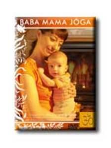 Labrador Publishing - JÓGA KISMAMÁKNAK - DVD -