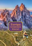 Tkk kiadó - Európa természeti kincsei