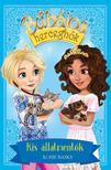 Rosie Banks - Bűbájos hercegnők 15. - Kis állatmentők