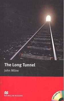 MILNE, JOHN - The Long Tunnel - CD - Level 2 - Beginner [antikvár]