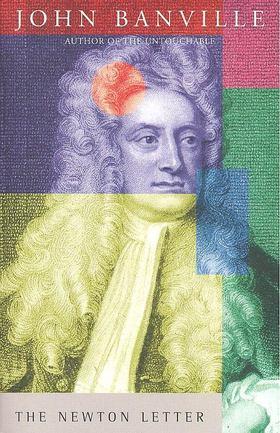 John Banville - The Newton Letter [antikvár]