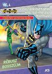 Batman - Rébusz bosszúja