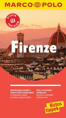 FIRENZE - Marco Polo - ÚJ TARTALOMMAL!