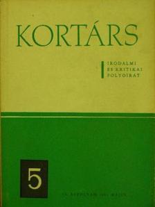 B. Nagy László - Kortárs 1965. május [antikvár]