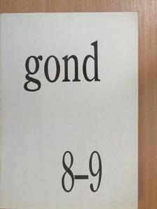 Beck András - Gond 8-9. [antikvár]