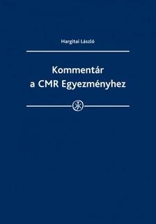Dr. Hargitai László - Kommentár aCMREgyezményhez [eKönyv: epub, mobi]
