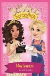 Rosie Banks - Bűbájos hercegnők 16. - Mozivarázs
