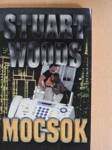 Stuart Woods - Mocsok [antikvár]