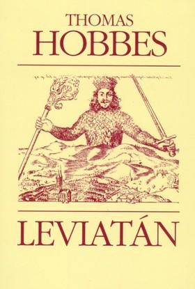Hobbes Thomas - Leviatán [eKönyv: epub, mobi]