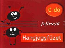 HANGJEGYFÜZET C dó - FEJLESZTŐ