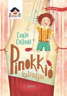 Carlo Collodi - Olvastad már? - Pinokkió kalandjai [eKönyv: pdf]