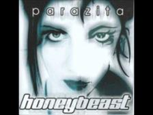 HONEYBEAST - PARAZITA CD HONEYBEAST