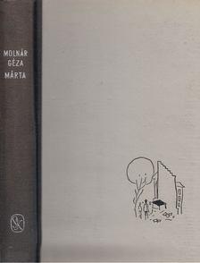 Molnár Géza - Márta [antikvár]