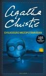 Agatha Christie - Gyilkosság Mezopotámiában [eKönyv: epub, mobi]