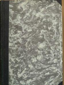 Aberle Lajos - Orvosi hetilap 1969. (nem teljes évfolyam) [antikvár]