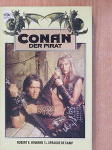 Lyon Sprague de Camp - Conan der Pirat [antikvár]
