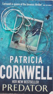 Patricia Cornwell - Predator [antikvár]