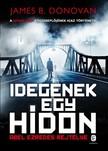 Donovan James B. - Idegenek egy hídon - Abel ezredes rejtélye [eKönyv: epub, mobi]