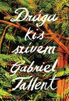 Talllent Gabriel - Drága kis szívem [eKönyv: epub, mobi]