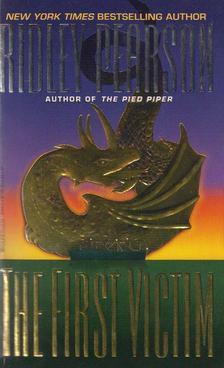 Ridley Pearson - The First Victim [antikvár]