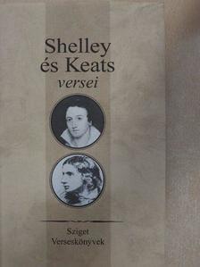 Devecseri Gábor - Shelley és Keats versei [antikvár]