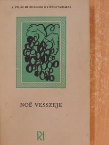 Gárdonyi Géza - Noé vesszeje [antikvár]