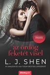 L.J. Shen - Az ördög feketét visel [eKönyv: epub, mobi]