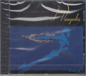 THE BEST OF JON & VANGELIS CD