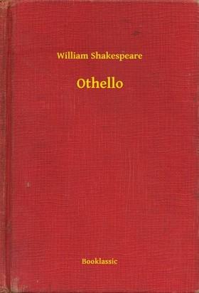 William Shakespeare - Othello [eKönyv: epub, mobi]