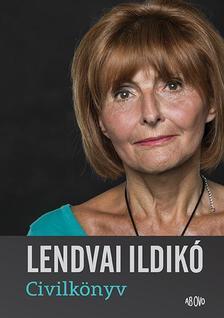Lendvai Ildikó - Civilkönyv - ÜKH 2017
