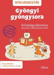 Csájiné Knézics Anikó - Gyöngyi gyöngysora - feladatgyűjtemény