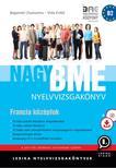 LX-0064-1 - Nagy BME nyelvvizsgakönyv - francia középfok